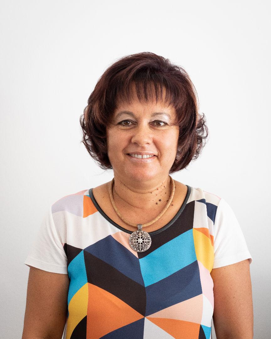 Teodora Domingos